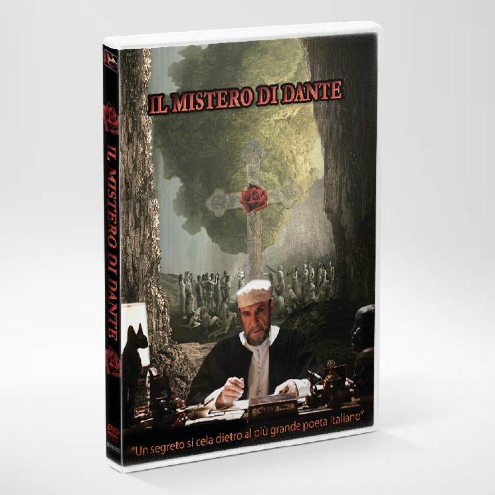 il mistero di dante film dvd