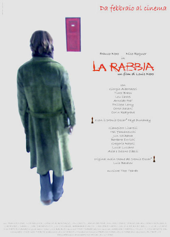 la rabbia film