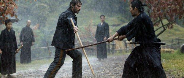 Stage intensivo di combattimento scenico con i bastoni for Samurai torino