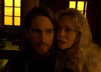 La Rabbia, regia di Louis Nero – Faye Dunaway