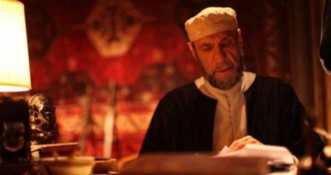 Il Mistero di Dante al Levante International Film Festival di Bari
