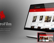 L'AltroFilm New Web Design