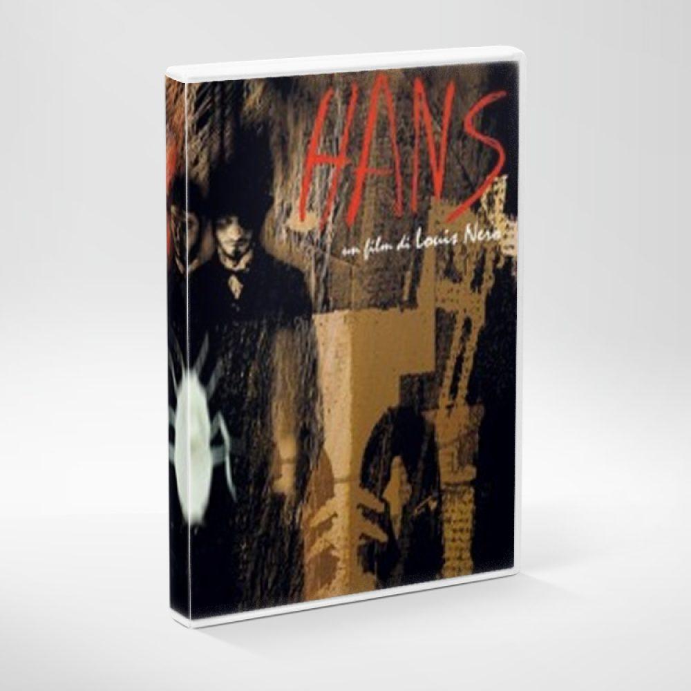 dvd hans