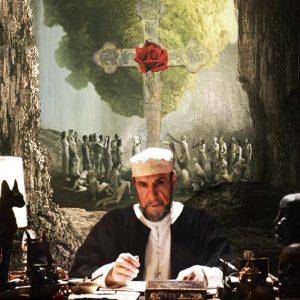 Il Mistero di Dante - Film
