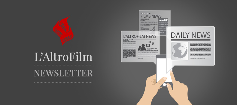 L'altrofilm Newsletter